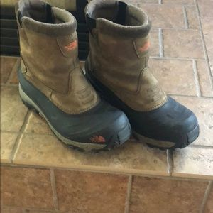 North face Men's boots